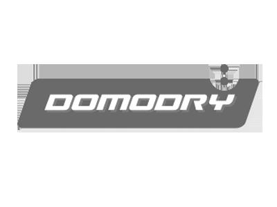 Domodry Logo