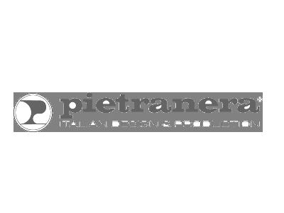 Pietranera Logo