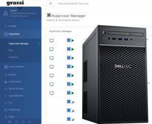 File Server Virtualizzabile